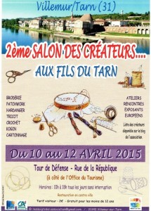 salon villemur
